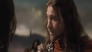 Spartacus Blood and Sand - Capitulo 1