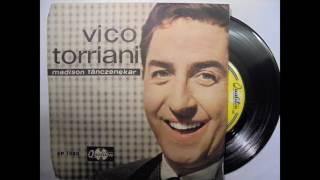 Der Liebestraum als Twist - Vico Torriani, Madison Tánczenekar - 1963