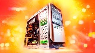 Rebuilding the $50 Gaming PC
