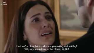Mahir & Feride scene Ep105 _ English [HD]