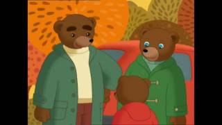 [YTP FR] Petit ours brun