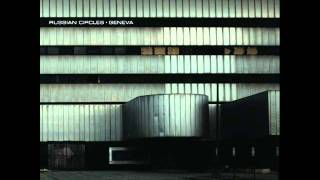 Russian Circles - Geneva [Full Album]