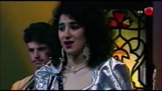 ЭМИНЕ КАССАРА 1992г./ ДАГЪЛАРЫНЪ ЁЛЛАРЫ / Crimean Tatar TV Show