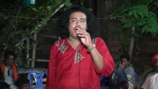 Bangla Baul Song বাংলা বাউল গান । Mukh Dekhabo Kare Ami । Live Porda