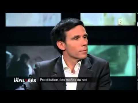 REPORTAGES Prostitution Les Mafias Du Net En 2013