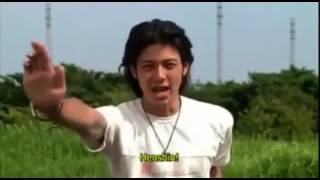 Kamen Rider Henshin(Kuuga-Ghost)