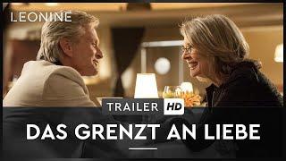 Das grenzt an Liebe - Trailer (deutsch/german)