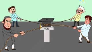 Jaane Bhi Do-HCU University Student Suicide-On 23rd Jan 2016