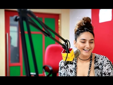 Actress Ragini Dwivedi Introduces you to the Parapancha of Radio Mirchi RJ's