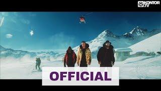 DJ Antoine feat. Armando & Jimmi The Dealer - El Paradiso (Official Video HD)