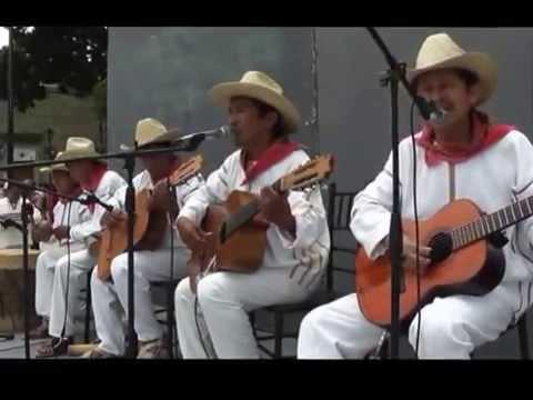 Samayo ku'va iyoyo (Cambiemos nuestra realidad) CHa Nandee, Pinotepa de Don Luis, Oax.