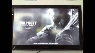 Gameplay Black Ops 2
