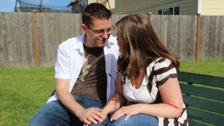 Mormon, 'Happily Married' and Gay
