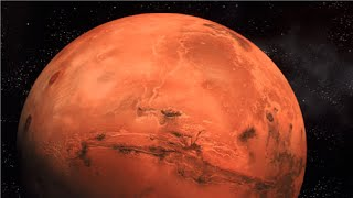 معلومات رائعة عن كوكب المريخ