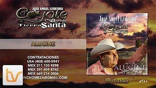 """El Coyote """"Jose Angel Ledesma"""" - Alucine (Álbum Completo)"""