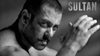 Sultan movie Rab Razi song 2016