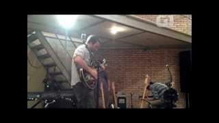 [Ensaio] Los Hermanos - A Outra - 2012