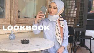 LOOKBOOK - MİNTAHAYSE