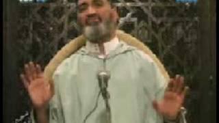 خلق الإنسان علمه البيان 6\6 فريد الأنصاري Farid alAnsari