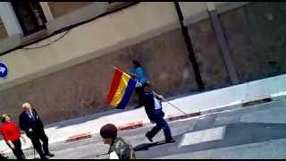 JURA DE BANDERA EN EL CUARTEL DEL BRUCH 22/05/72010 6.mp4
