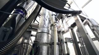 Temperature Swing Adsorption Process Development at TU Wien