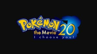 [FULL VERSION] Oracion's Theme ~ Walking Together - Pokémon Movie 20 Japanese Ending