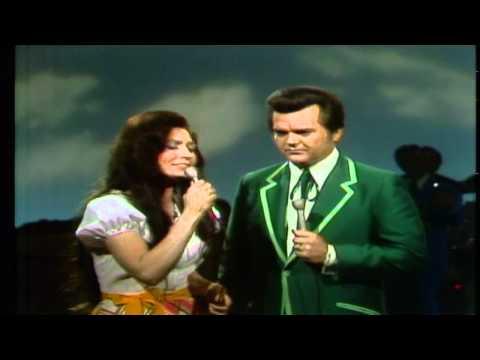 Legends 2 15 Easy Lovin Conway Twitty & Loretta Lynn
