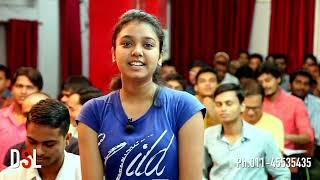 DSL English by Dharmendra Sir Mukherjee Nagar Delhi