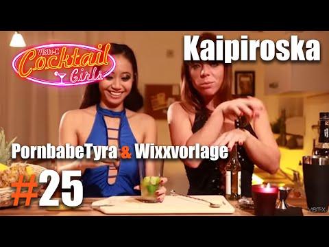 Xxx Mp4 25 PornbabeTyra Und WixxVorlage Mixen Kaipiroska 3gp Sex