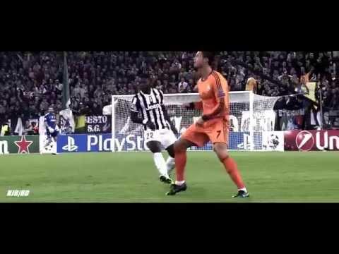 Cristiano Ronaldo   Ballon D'Or 2014   ►The Movie HD