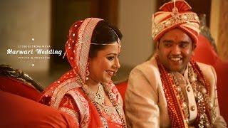 Marwari Wedding Video of Piyush & Pragatee