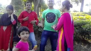 Family Tour of Sreemongal, Moulovi Bazar, Bangladesh