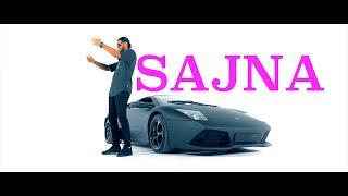 ARBAZ - SAJNA (Official Music Video)