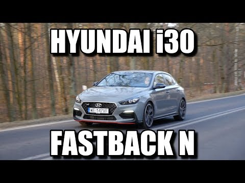 Xxx Mp4 Hyundai I30 Fastback N ENG Test Drive And Review 3gp Sex