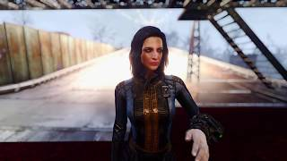 Fallout 4 Mods - GODLY Graphics - Week 6