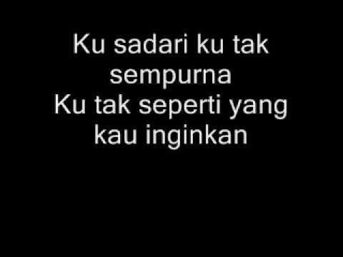 D'Masiv - Cinta Ini Membunuhku with Lyrics ~!