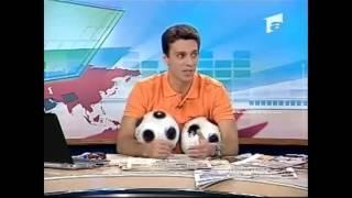 In Gura Presei 9 Octombrie 2008 cu Mircea Badea