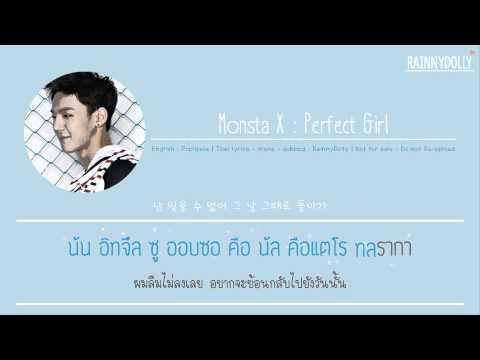 Xxx Mp4 THAISUB Perfect Girl Monsta X 3gp Sex