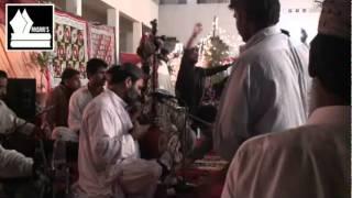 Manjhi Faqir at Jashan e Qalandar.mpg