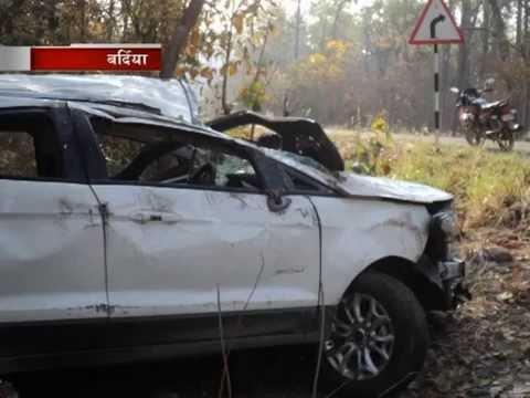 Xxx Mp4 Accident Led By Prakash Dahal Bardiya 3gp Sex