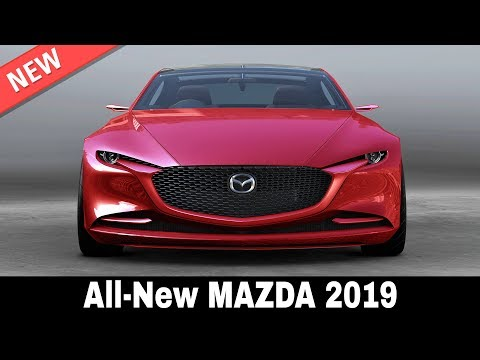 Xxx Mp4 8 New Mazda Cars That Prove Premium Features Can Be Affordable In 2019 3gp Sex