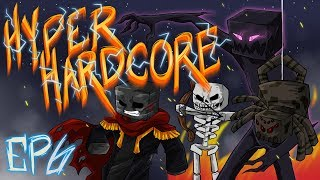 Hyper Hardcore Ep6, Una SEED HORRIBLE