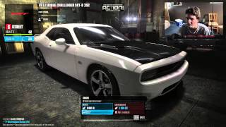 The Crew (Beta): Car Modifications!!