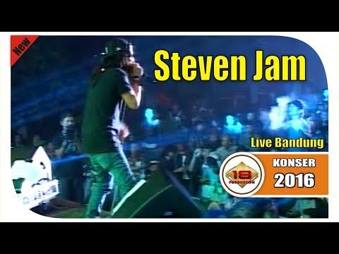 Steven Jam - Full Konser (Live Konser Bandung 7 Mei 2016)