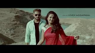 Rachna David II Jassi Katyal (Jay kay)II Deep Gill II Vicky J. Teaser Mere Sanam