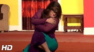 GILLI KURTI TE - MADIHA SHEHZADI - 2017 PAKISTANI MUJRA DANCE