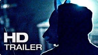 YOU'RE NEXT Offizieller Trailer Deutsch German | 2013 Official Horror [HD]