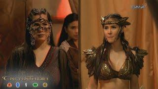 Encantadia: Danaya vs. Lilasari