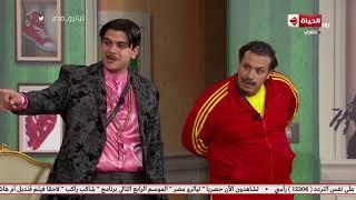 تياترو مصر - الشيخ مرجان بيحضر روح كريستيانو رونالدو 😂😂😂