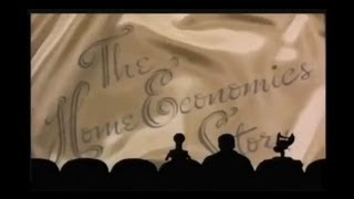 MST3K - The Home Economics Story